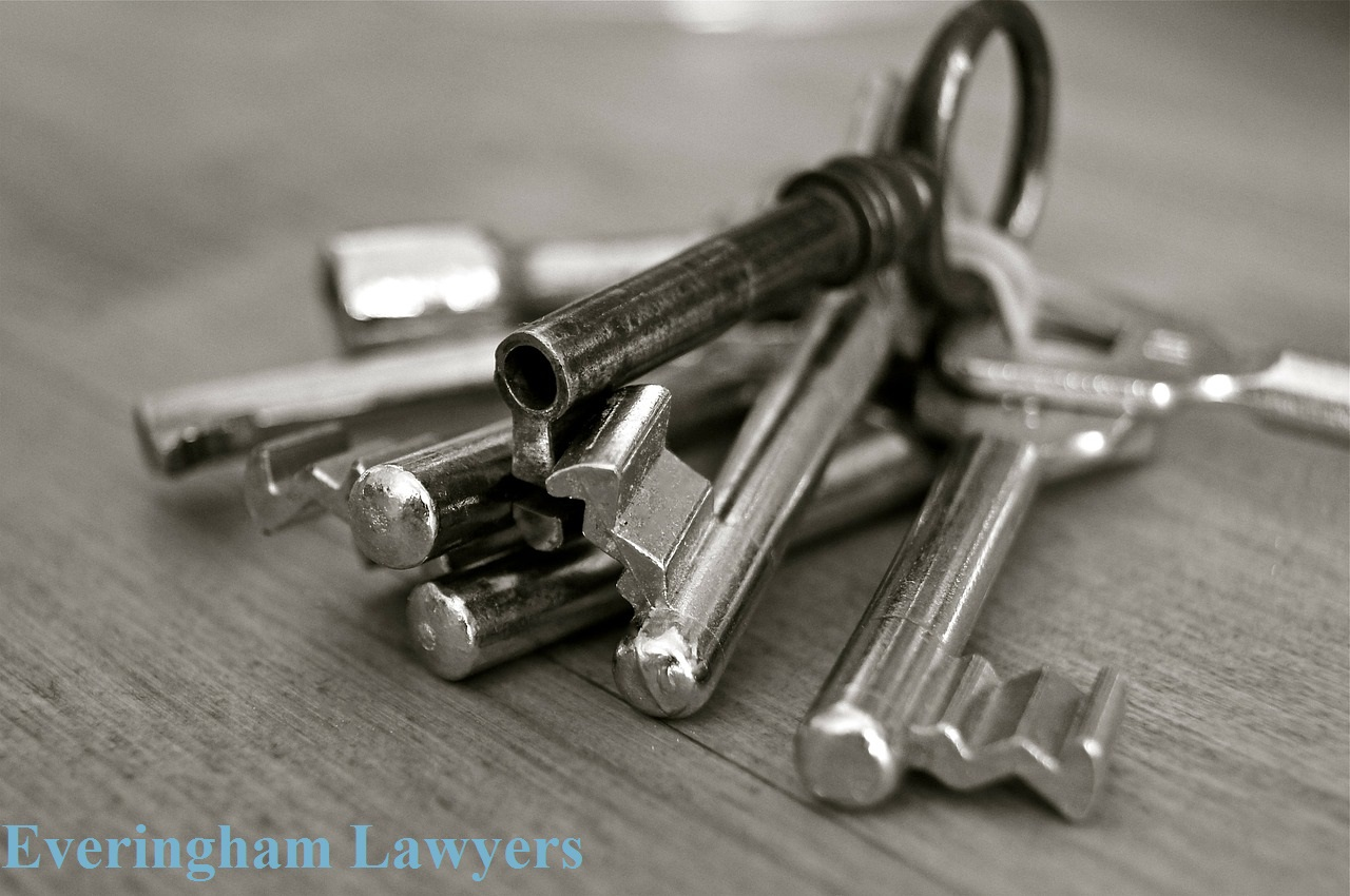 Conveyancing Newsletter Edition 11